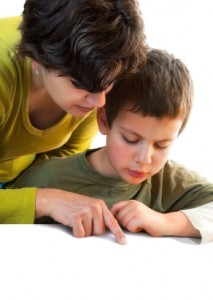 Dissertation parents learning disabilities