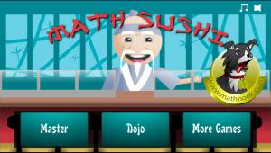 Math Sushi 200th Game