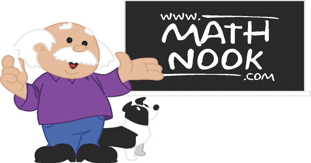 MathNook