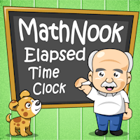 Elapsed Time Clock