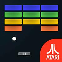 Atari Breakout Icon