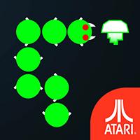 Atari Centipede Icon