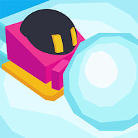 Snowball io icon