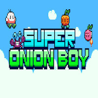 Super Onion Boy icon