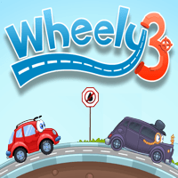 Wheely 3 lucky seven slots online