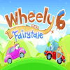 Wheely 6 Fairy Tale icon