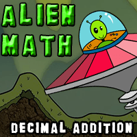 Alien Math Decimal Addition