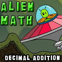 Alien Math Decimal Addition