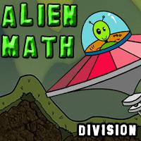 Alien Math Division