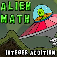 Alien Math Integer Addition