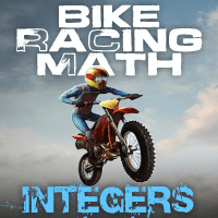 Math Balloon Integers