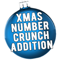 Christmas Number Crunch Addition thumbnail