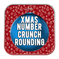 Christmas Number Crunch Rounding thumbnail