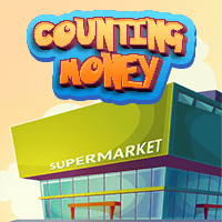Counting Money icon