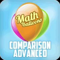 Math Comparison Advanced