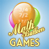 Math Balloons Series of Games