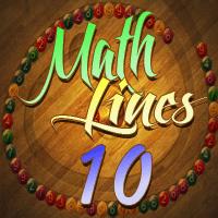 Math Lines 10