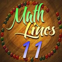 Math Lines 11
