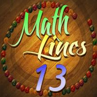Math Lines 13