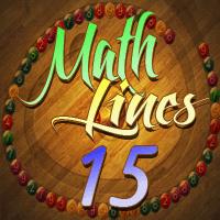 Math Lines 15