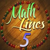 Math Lines 5