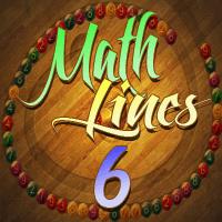 Math Lines 6