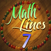 Math Lines 7
