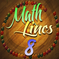 Math Lines 8