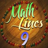 Math Lines 9