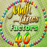 Math Lines Games | Choose to practice addition, subtraction ...