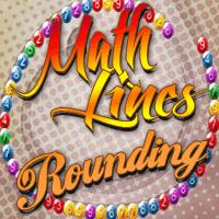 Math Lines Rounding