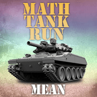 Math Tank Run Average