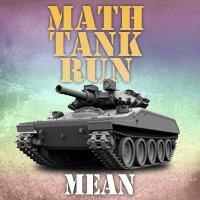 Math Tank Run Average