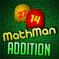 MathMan Addition