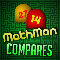 MathMan Compares