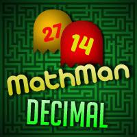 MathMan Decimal