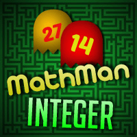 Math Balloon Integer