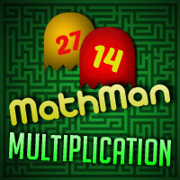 MathMan Multiplication