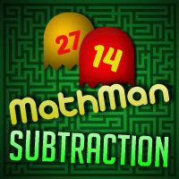 MathMan Subtraction