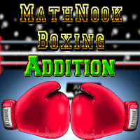 MathNook Boxing Addition