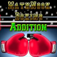 MathNook Boxing Addition