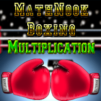 MathNook Boxing Multiplication