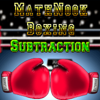 MathNook Boxing Subtraction