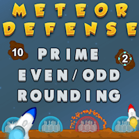 Meteor Defense 2 icon
