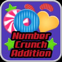 Number Crunch Addition