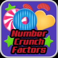 Number Crunch Factors