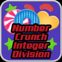 Number Crunch Integer Division