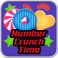 Number Crunch Time