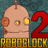 Roboclock 2 Game icon