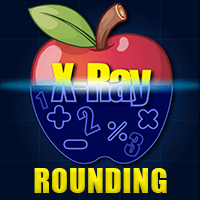 X-ray Math Rounding icon